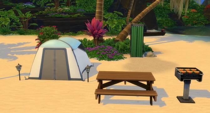 Animal Crossing Challenge at KAWAIISTACIE image 1364 670x362 Sims 4 Updates