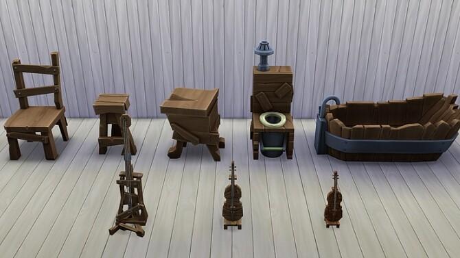 Animal Crossing Challenge at KAWAIISTACIE image 1385 670x377 Sims 4 Updates