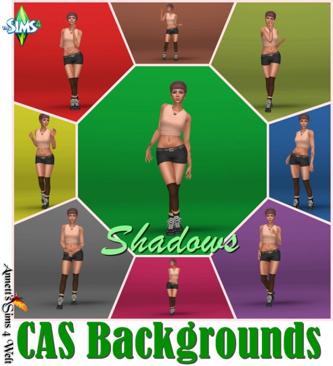 Shadows CAS Backgrounds at Annett's Sims 4 Welt image 1387 670x737 Sims 4 Updates