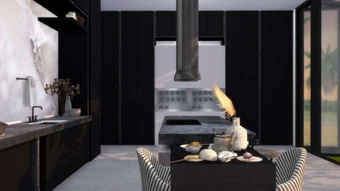 Tempa Kitchen Set at Simspiration Builds image 13913 670x377 Sims 4 Updates