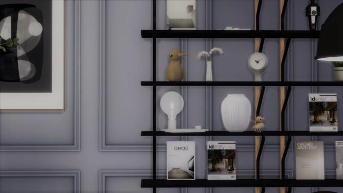 KAARI COLLECTION at Meinkatz Creations image 1415 670x377 Sims 4 Updates