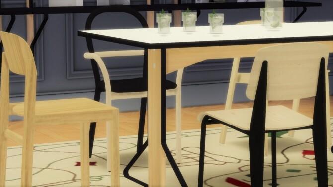 Sims 4 KAARI COLLECTION at Meinkatz Creations