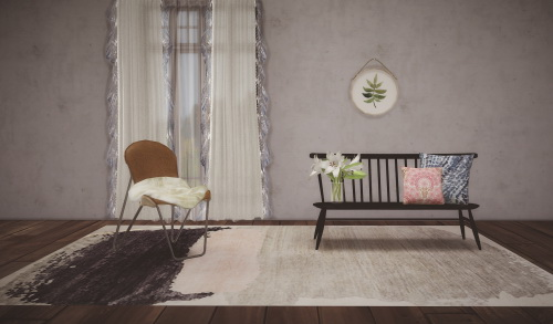 Casablanca set by Pocci at Garden Breeze Sims 4 image 144 Sims 4 Updates