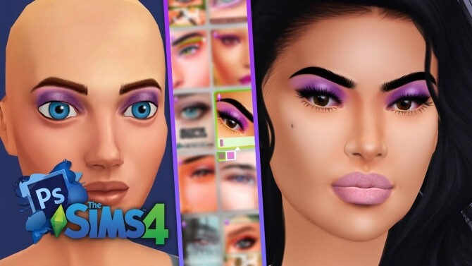 How to create Custom Content Eyeshadow at Katverse image 1447 670x377 Sims 4 Updates