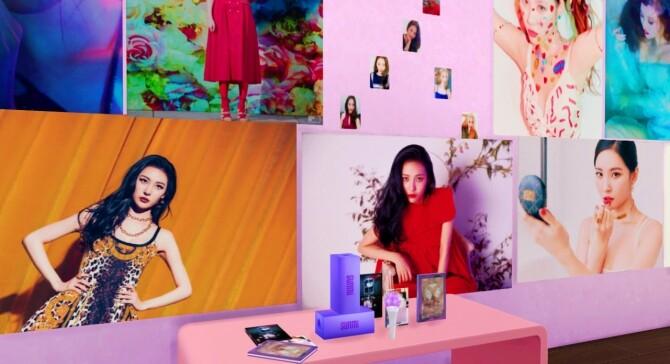 Sunmi's Fanpack Part 1 at Mochachiii image 15012 670x364 Sims 4 Updates