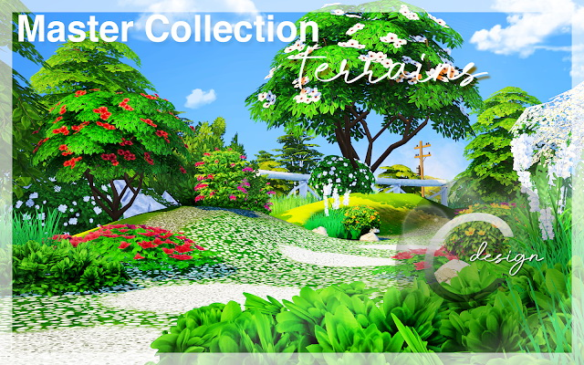 All CC   Master Collection at Cross Design image 17311 Sims 4 Updates