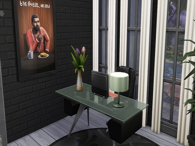 Farm house 1 by GenkaiHaretsu at TSR image 1747 670x503 Sims 4 Updates