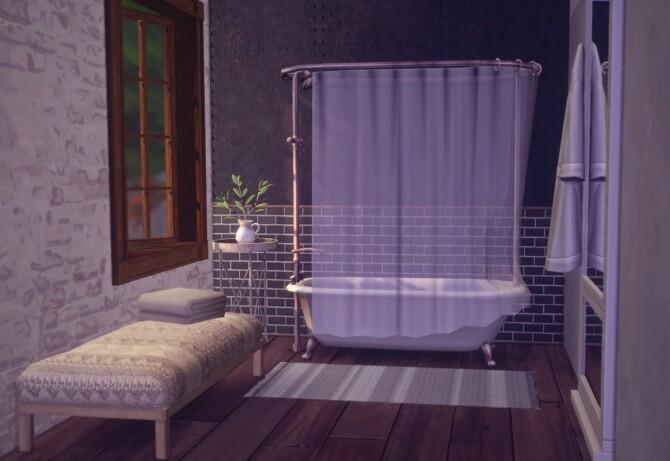 Random mini set by Pocci at Garden Breeze Sims 4 image 176 670x461 Sims 4 Updates