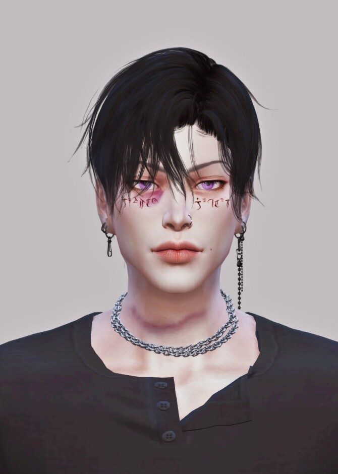 Male Necklace 1 & 2 at Chaessi image 1762 670x940 Sims 4 Updates