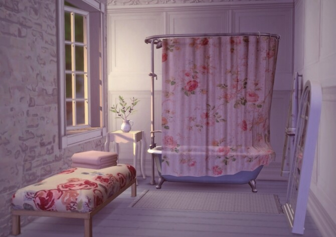 Random mini set by Pocci at Garden Breeze Sims 4 image 178 670x473 Sims 4 Updates