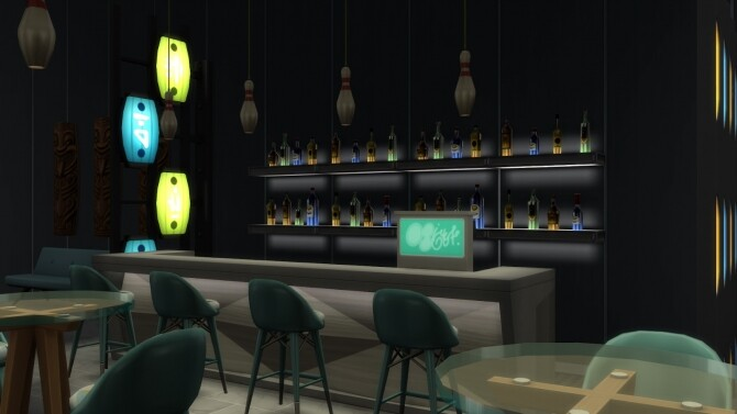 Spare Lights by Bau at b5Studio image 225 670x377 Sims 4 Updates