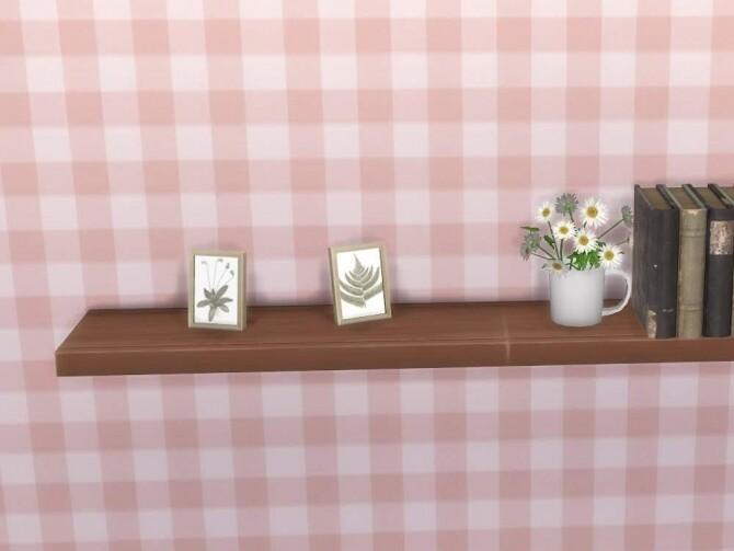 Small botanical drawings at KyriaT's Sims 4 World image 2541 670x503 Sims 4 Updates