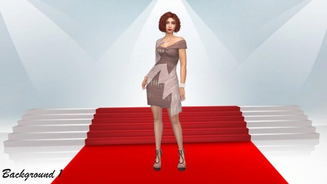 Red Carpet CAS Backgrounds at Annett's Sims 4 Welt image 302 670x377 Sims 4 Updates