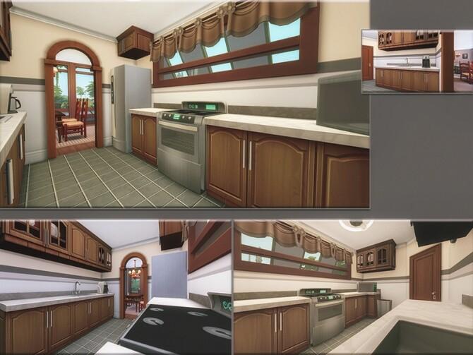 MB Rondo home by matomibotaki at TSR image 3425 670x503 Sims 4 Updates