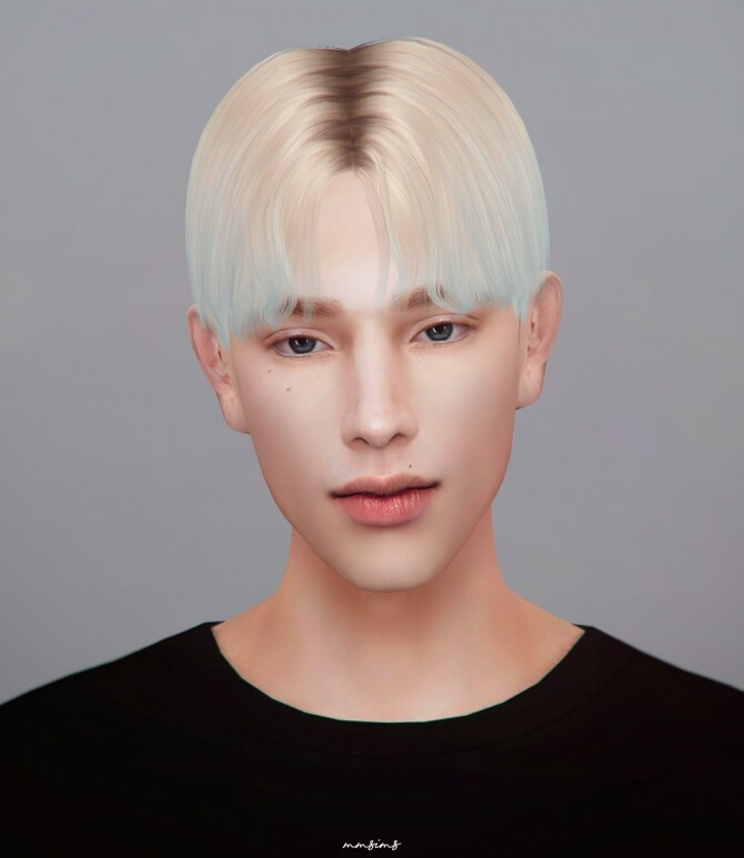 Hair Dawn v2 Remake at MMSIMS image 3441 670x773 Sims 4 Updates