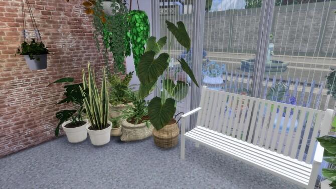 FLORIST SHOP at MODELSIMS4 image 5041 670x377 Sims 4 Updates