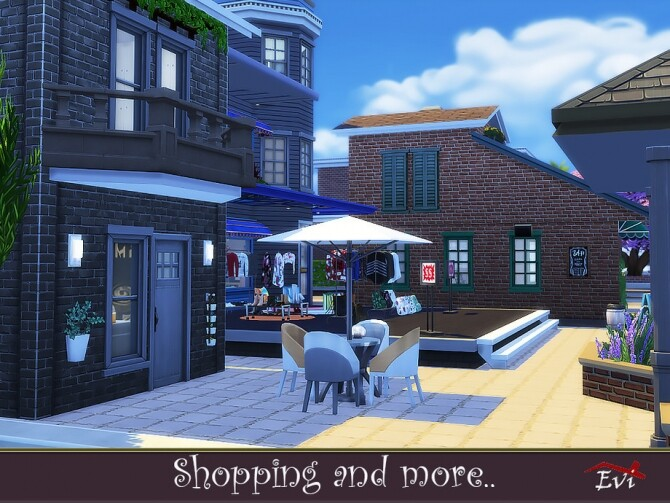 Shopping and more by evi at TSR image 5222 670x503 Sims 4 Updates
