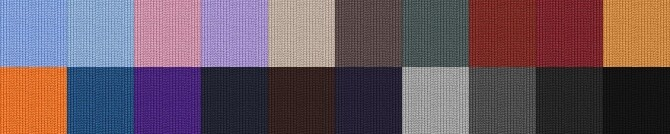 Drawstring Waist Sweater Dress at Gorilla image 5301 670x134 Sims 4 Updates