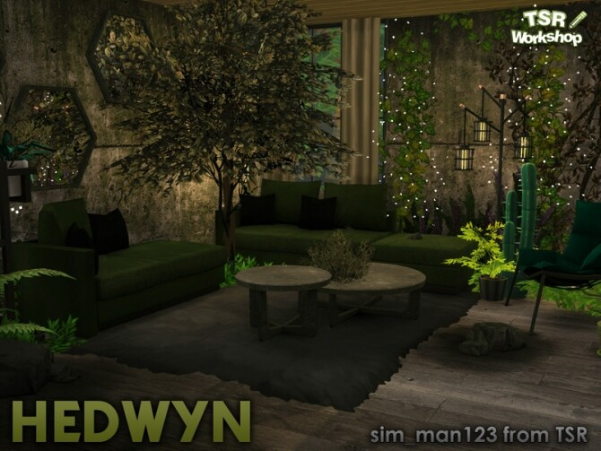 Hedwyn Living Room by sim man123 at TSR image 7413 670x503 Sims 4 Updates