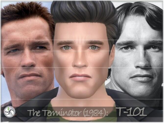 Terminator Arnold Schwarzenegger by BAkalia at TSR image 7711 670x503 Sims 4 Updates