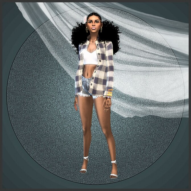 Maria Eleonore Leon by Mich Utopia at Sims 4 Passions image 908 670x670 Sims 4 Updates