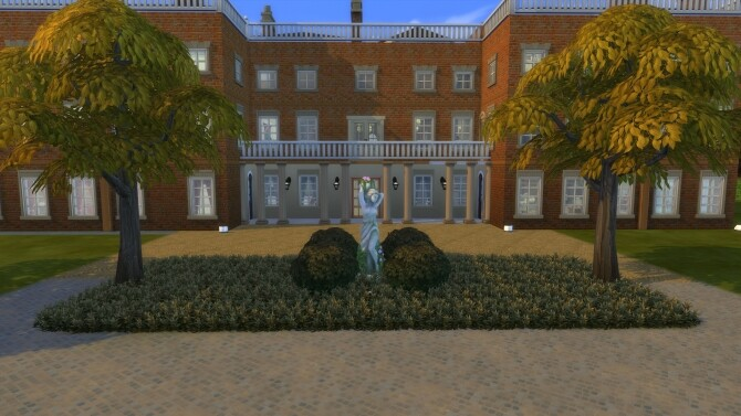 Clifton manor by JackTaylor at Mod The Sims image 91 670x377 Sims 4 Updates