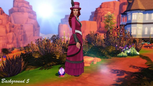 CAS Backgrounds Stangerville Part 2 at Annett's Sims 4 Welt image 9314 Sims 4 Updates