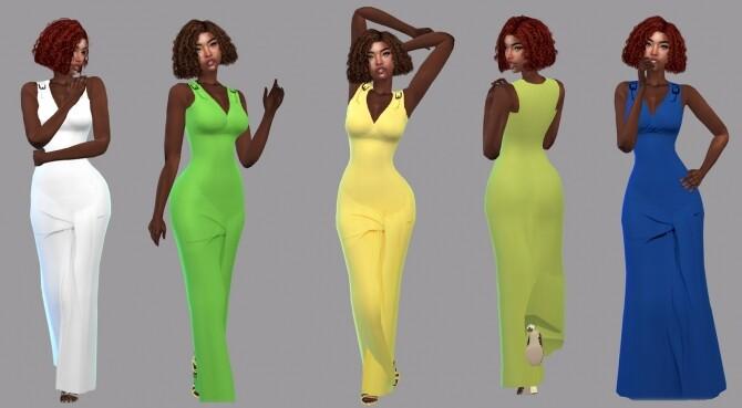 Summer Collection at Teenageeaglerunner image 9913 670x369 Sims 4 Updates