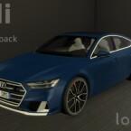 Audi-S7-Sportback-blue-by-LorySims