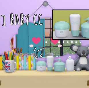 Baby-CC-by-Ahri-Sim4-2
