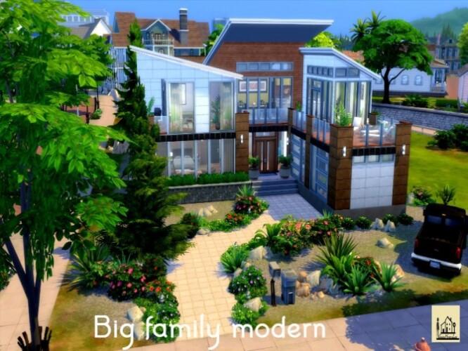 Big-Family-modern-home-by-GenkaiHaretsu-1