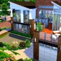 Big-Family-modern-home-by-GenkaiHaretsu-2