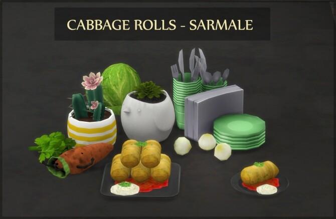 CABBAGE-ROLLS-SARMALE-by-ICEMUNMUN