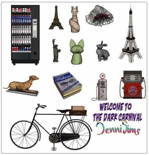 CLUTTER-DECORATIVE-Paris-Afternoon-13-ITEMS-by-Jenni-Sims-2