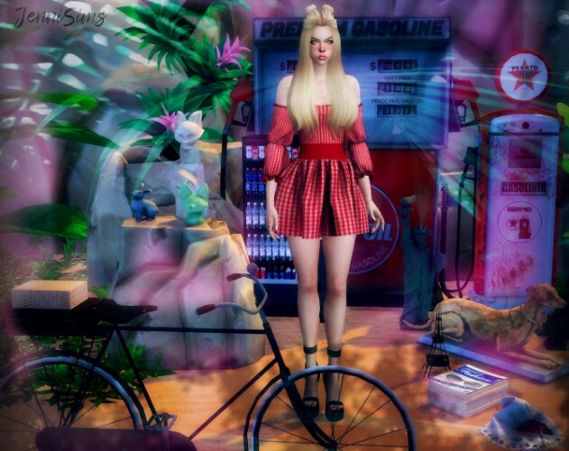 CLUTTER-DECORATIVE-Paris-Afternoon-13-ITEMS-by-Jenni-Sims
