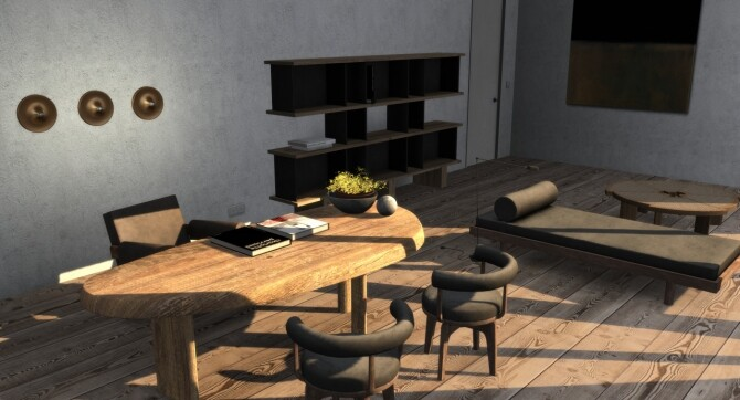 Charlotte-Perriand-Set-by-HephaestionSims-1