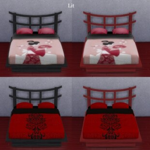 Cherry-blossoms-bedroom-by-Maman-Gateau-2