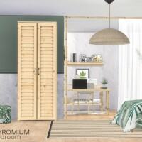 Chromium-Bedroom-by-wondymoon-2