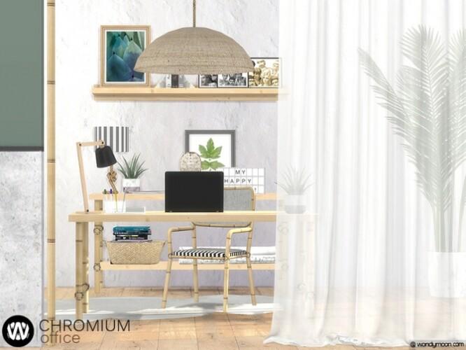 Chromium-Office-by-wondymoon