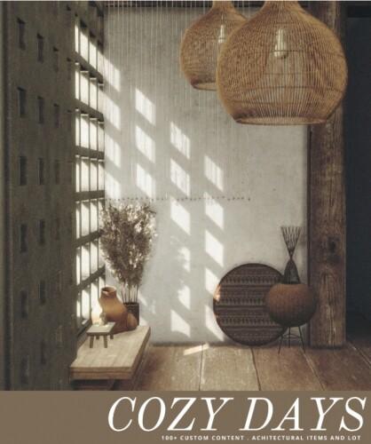 Cozy-Days-set-by-aggressivekitty
