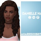 Danielle-Hair-by-AHarris00Britney