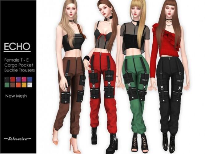 ECHO-Cargo-Trousers-by-Helsoseira