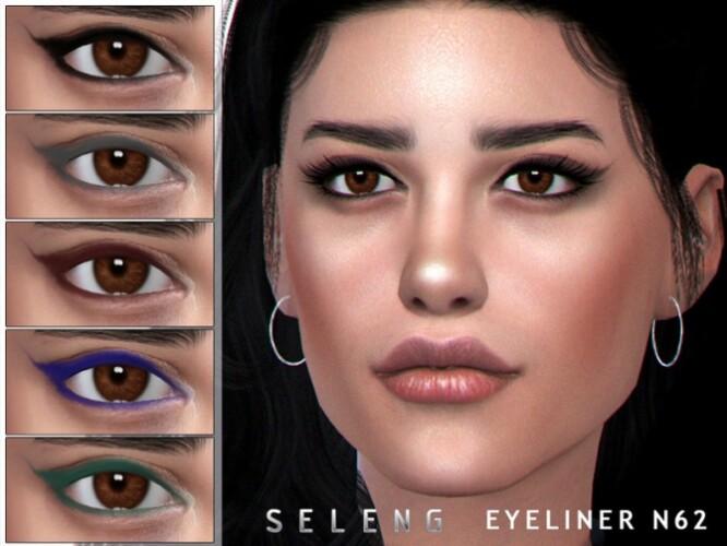 Eyeliner-N62-Seleng