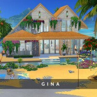 Gina-house-noCC-by-melapples