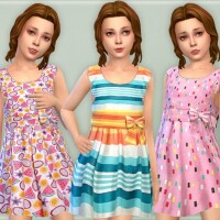 Girls-Dresses-Collection-P142-by-lillka