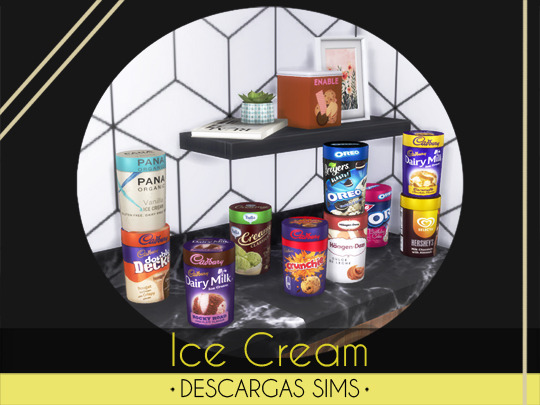 Ice-Cream-clutter-Sims-4