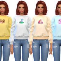 Isabelle-Sweatshirt-by-Wickedkittie
