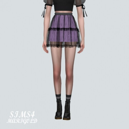 Lace-Tiered-Sha-Mini-Skirt-by-Marigold-1