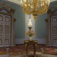 Marie-Antoinette-Boudoir-Wall-Set-by-Regal-Sims-1