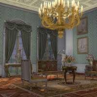 Marie-Antoinette-Boudoir-Wall-Set-by-Regal-Sims-2